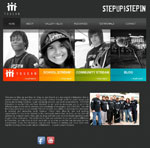 StepUp and StepIn