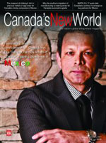 Canada's New World Magazine