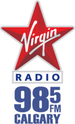 CIBK  Virgin Radio 98.5