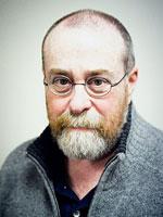 David Climenhaga
