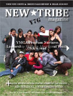 New Tribe Magazine Calgary