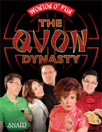 Quon Dynasty Edmonton TV Series
