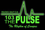 Calgary Radio 103 The Pulse SAIT