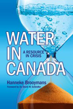 Water in Canada Lone Pine Publishing Alberta
