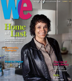 We Magazine Edmonton