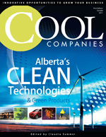 Cool Companies Magazine in Alberta