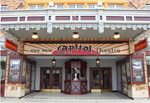 Capital Theatre Fort Edmonton Park