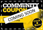 CKUA Community Coupon Fundraising Promotion