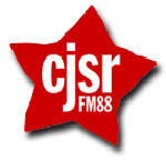 CJSR Radio University of Alberta