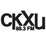 CKXU Radio University of Lethbridge