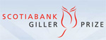 Giller Literary Prize Canada