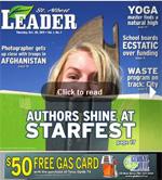 St Albert Leader Newspaper