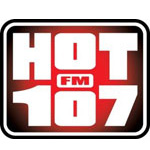 Hot 107 FM Radio Edmonton