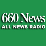 CFFR 660 News Calgary Radio Station