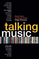 Talking Music by Holger Petersen