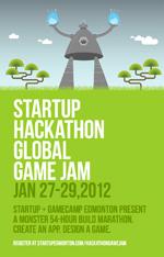 Hackathon Edmonton