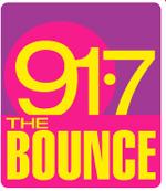 The Bounce Radio Edmonton