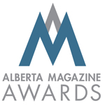 Alberta Magazine Awards 2012