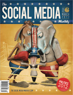Social Media Monthly Magazine