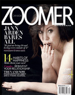 Jann Arden Zoomer Magazine