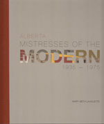 Mistresses of the Modern: 1935 - 1975
