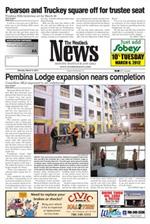 Westlock News Alberta