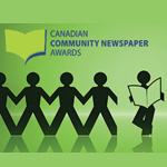 Canadian Community Newspaper Awards 2012