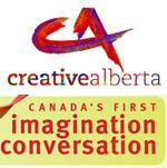 Creative Alberta Conference