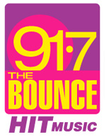 CHBN / The Bounce Radio Station in Edmonton
