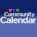 CTV Edmonton and Calgary Community Calendar