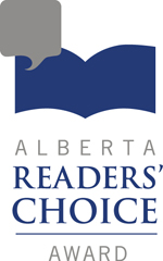 Alberta Readers' Choice Awards 2012