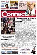Fort McMurray Connect Weekly Newspaper