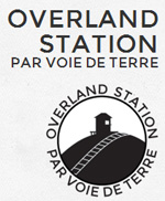 Overland Station Edmonton