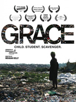 Grace by Edmonton Filmmaker Meagan Kelly