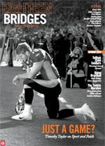 Eighteen Bridges Magazine - Edmonton