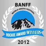 Rockie Awards2012 Banff Alberta