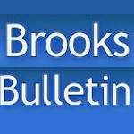 Brooks Bulletin Alberta Newspaper