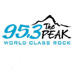 The Peak - New Calgary Radio Station