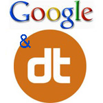 Google and Dave Tameling