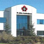 St John Ambulance Calgary