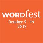 Wordfest Calgary