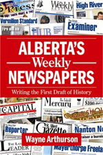Alberta Weekly Newspapers
