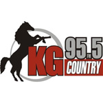 CKGY-FM Radio Red  Deer