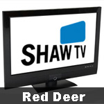 Shaw TV Red Deer