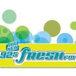 Fresh FM Radio Edmonton