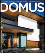 Domus Magazine Calgary