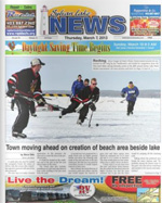 Sylvan Lake News
