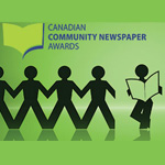 oCanadian Community Newspaper Awards