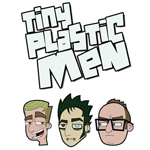 Tiny Plastic Men