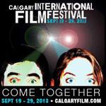 Calgary Film Festival 2013